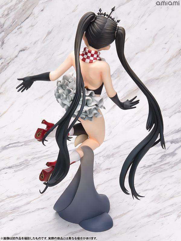 Jun Kuroda (Nan Shokunin) Original Illustration Cheerio Complete Figure(Pre-order)黒田潤(ナン職人)オリジナルイラスト チェリオ 完成品フィギュアScale Figure