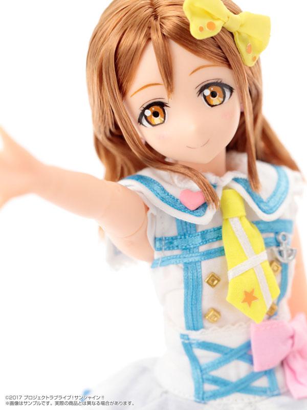 1/6 Pure Neemo Character Series No.106 Love Live! Sunshine!! - Hanamaru Kunikida(Pre-order)1/6 ピュアニーモ キャラクターシリーズ No.106 ラブライブ!サンシャイン!! 国木田花丸Scale Figure