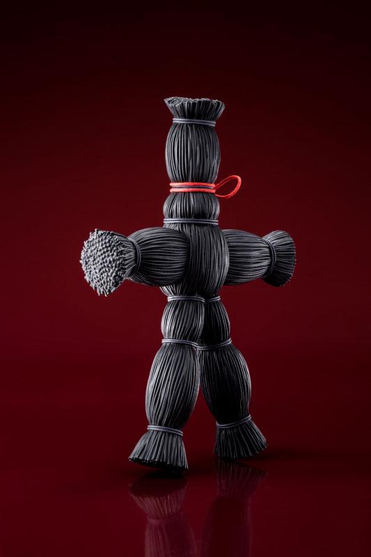 Jigoku Shoujo: Yoi no Togi - Straw Doll Complete Figure(Pre-order)地獄少女 宵伽 わら人形 完成品フィギュアScale Figure