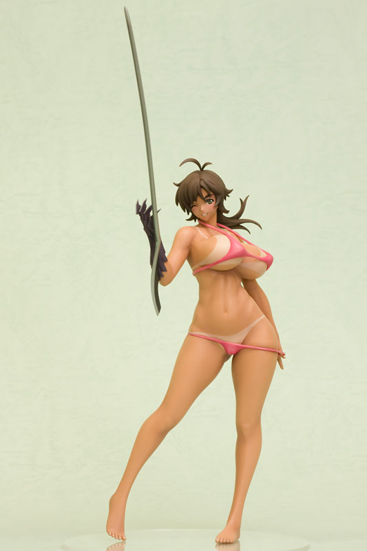 Witchblade - Masane Amaha 1/7 Complete Figure(Pre-order)ウィッチブレイド 天羽雅音 1/7 完成品フィギュアScale Figure