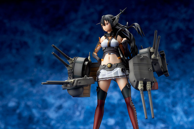 Kantai Collection -Kan Colle- Nagato Complete Figure(Pre-order)艦隊これくしょん -艦これ- 長門 完成品フィギュアScale Figure