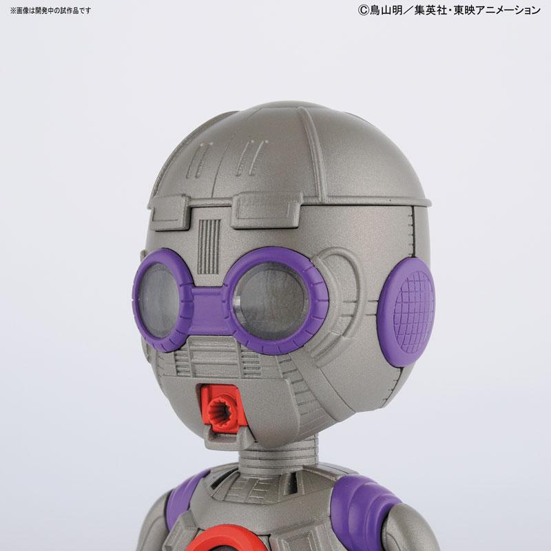 Figure-rise Mechanics - Dr. Slump Plastic Model(Pre-order)フィギュアライズ メカニクス Dr.スランプ アラレちゃん プラモデルScale Figure