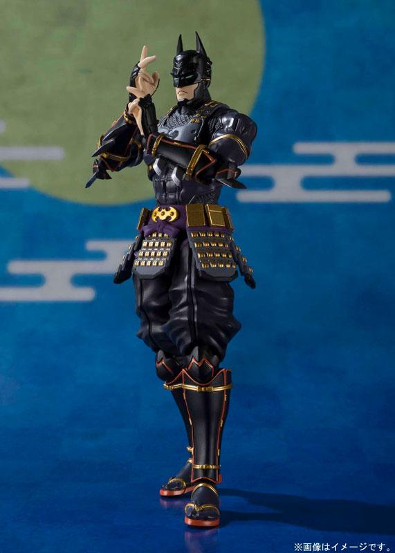S.H. Figuarts - Ninja Batman
