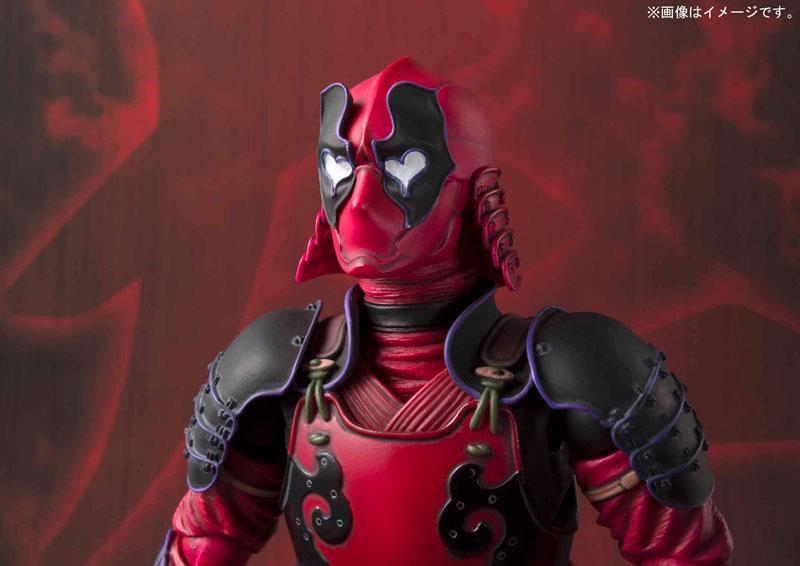 Meishou MANGA REALIZATION - Kabukimono Deadpool