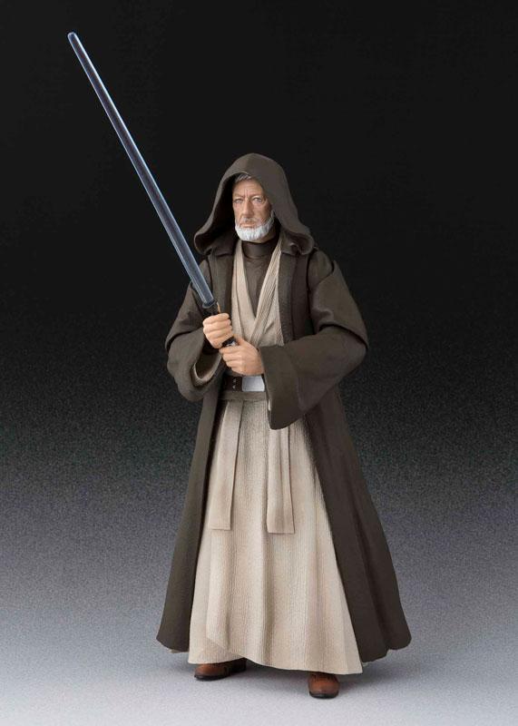 S.H. Figuarts - Ben Kenobi (A New Hope)