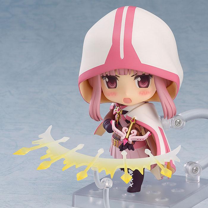 Nendoroid - Puella Magi Madoka Magica Side Story Magia Record: Iroha Tamaki(Pre-order)ねんどろいど マギアレコード 魔法少女まどか☆マギカ外伝 環いろはNendoroid