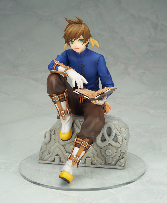[Exclusive Sale] Tales of Zestiria the X - Sorey 1/7 Complete Figure(Pre-order)【限定販売】テイルズ オブ ゼスティリア ザ クロス スレイ 1/7 完成品フィギュアScale Figure