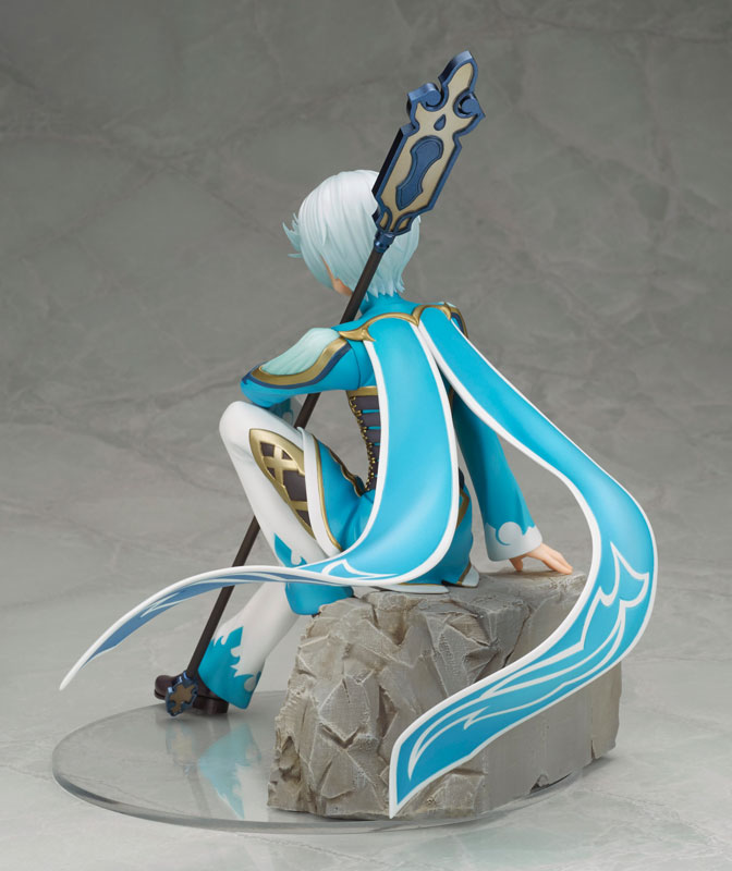 [Exclusive Sale] Tales of Zestiria the X - Mikleo 1/7 Complete Figure(Pre-order)【限定販売】テイルズ オブ ゼスティリア ザ クロス ミクリオ 1/7 完成品フィギュアScale Figure