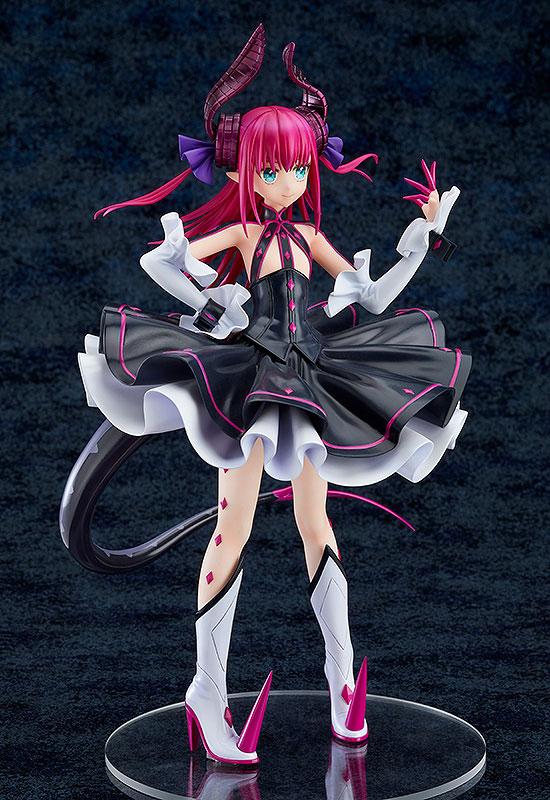 【限定販売】Fate/Grand Order ランサー/エリザベート・バートリー 1/7 完成品フィギュア[マックスファクトリー]