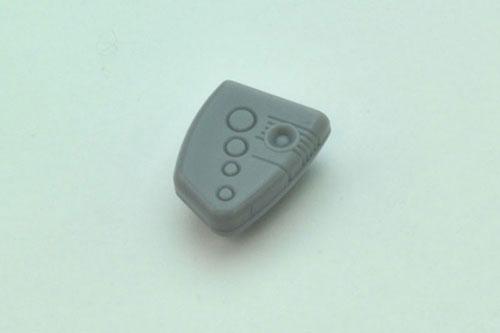 リトルアーモリー[LD015]シューティングレンジB 1/12 プラモデル