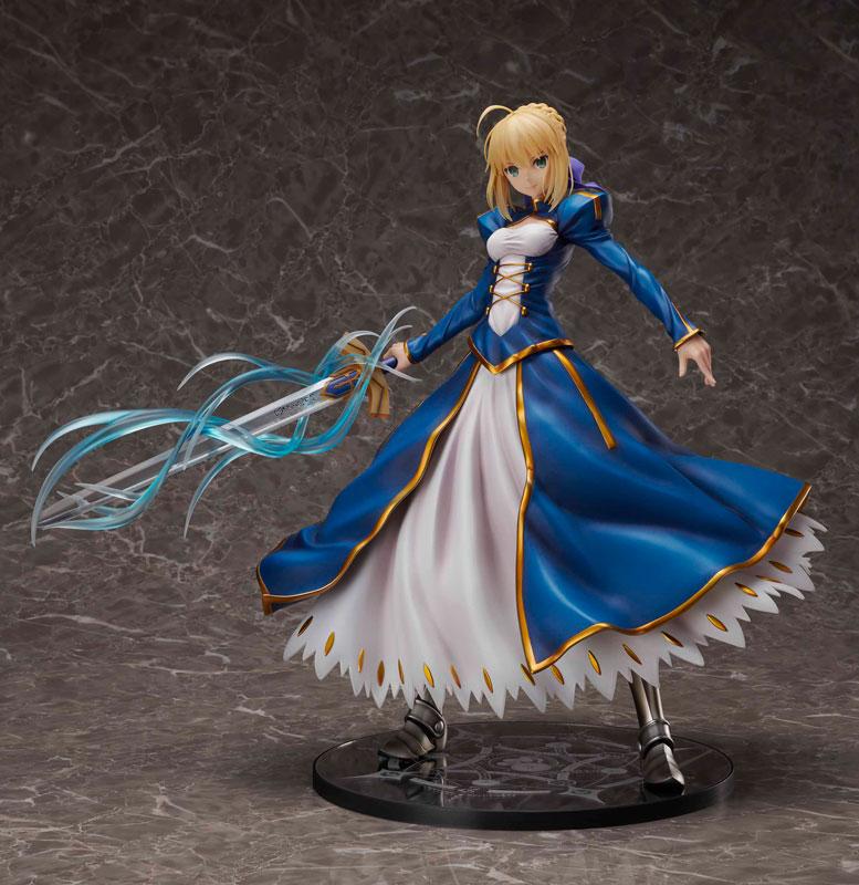 [Exclusive Sale] Fate/Grand Order - Saber/Altria Pendragon 1/4 Complete Figure(Pre-order)【限定販売】Fate/Grand Order セイバー/アルトリア・ペンドラゴン 1/4 完成品フィギュアScale Figure