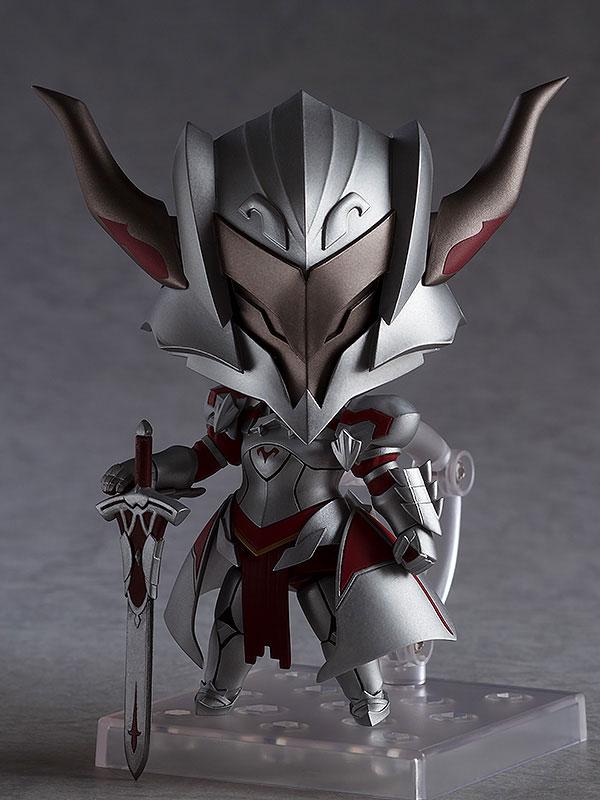 """ねんどろいど Fate/Apocrypha """"赤""""のセイバー[グッドスマイルカンパニー]"""
