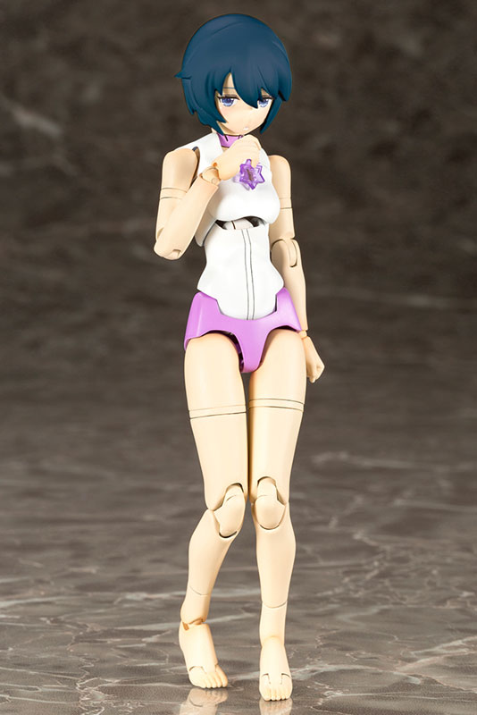 Megami Device - Chaos & Pretty Witch 1/1 Plastic Model(Pre-order)メガミデバイス Chaos & Pretty ウィッチ 1/1 プラモデルScale Figure