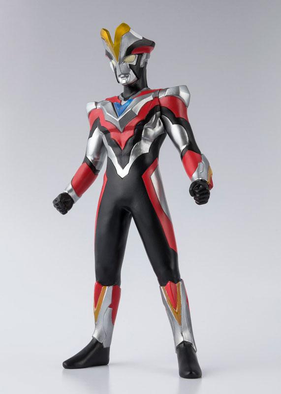 Sofubi Damashii - Ultraman Victory