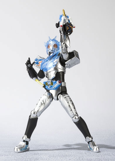 S.H. Figuarts - Kamen Rider Claws Charge