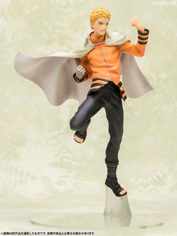 [Exclusive Sale] G.E.M. Series - BORUTO NARUTO NEXT GENERATIONS: Naruto Uzumaki 7th Hokage ver. 1/8 Complete Figure(Pre-order)【限定販売】G.E.M.シリーズ BORUTO-ボルト- NARUTO NEXT GENERATIONS うずまきナルト 七代目火影ver. 1/8 完成品フィギュアScale Figure