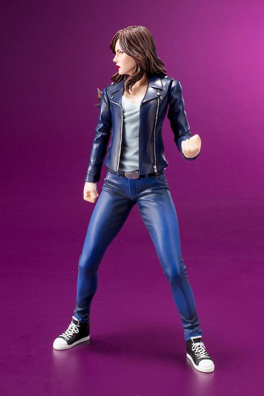 ARTFX+ - MARVEL UNIVERSE Defenders: Jessica Jones 1/10 Easy Assembly Kit(Pre-order)ARTFX+ MARVEL UNIVERSE ディフェンダーズ ジェシカ・ジョーンズ 1/10 簡易組立キットScale Figure