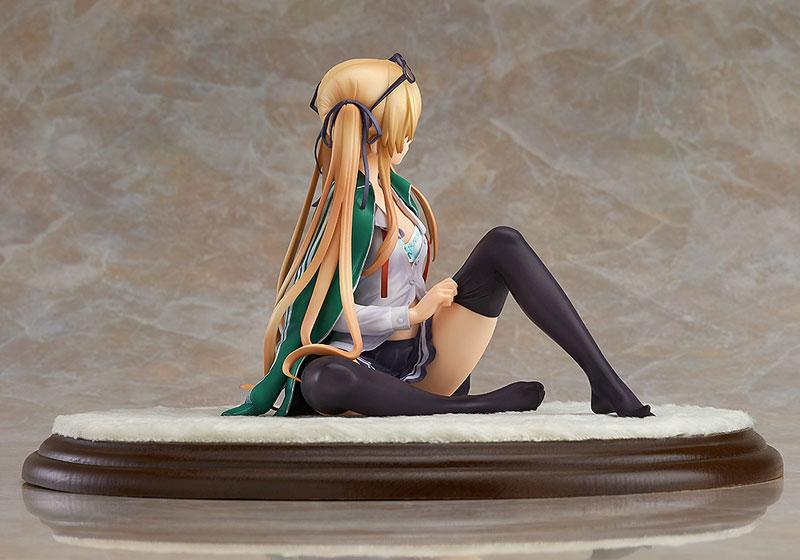 [Bonus] Saekano: How to Raise a Boring Girlfriend - Eriri Spencer Sawamura 1/7 Complete Figure(Pre-order)【特典】冴えない彼女の育てかた 澤村・スペンサー・英梨々 1/7 完成品フィギュアScale Figure