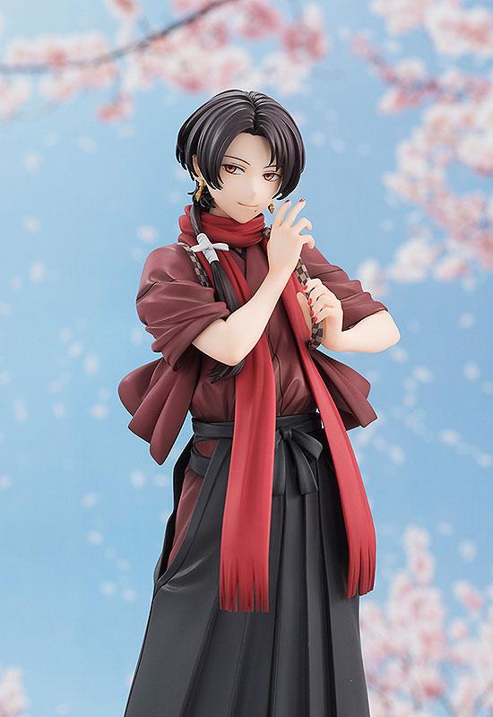 Touken Ranbu Hanamaru - Kashu Kiyomitsu Uchiban ver. 1/8 Complete Figure(Pre-order)刀剣乱舞-花丸- 加州清光 内番ver. 1/8 完成品フィギュアScale Figure