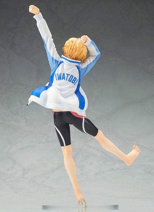 Free! Eternal Summer - Nagisa Hazuki 1/8 Complete Figure(Pre-order)Free!-Eternal Summer- 葉月渚 1/8 完成品フィギュアScale Figure