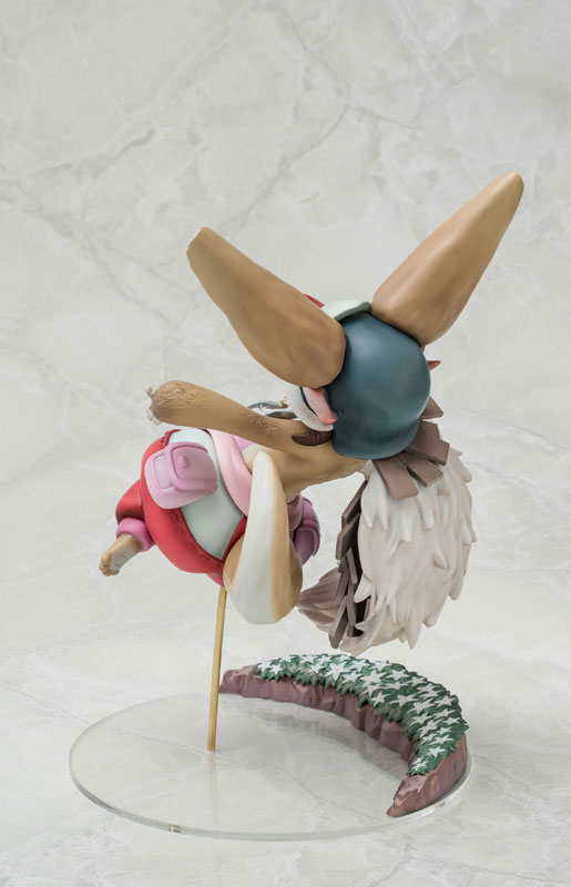 Made in Abyss - Nanachi 1/6 Complete Figure(Pre-order)メイドインアビス ナナチ 1/6 完成品フィギュアScale Figure