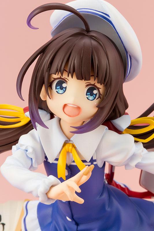 Ryuuou no Oshigoto! - Ai Hinatsuru 1/7 Complete Figure(Pre-order)りゅうおうのおしごと! 雛鶴あい 1/7 完成品フィギュアScale Figure