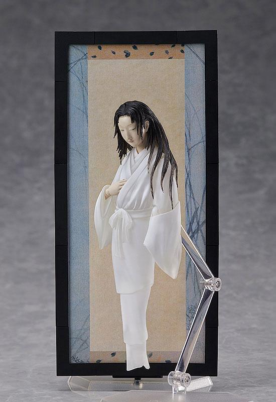 figma - The Table Museum: Maruyama Okyo's Yureizu(Pre-order)figma テーブル美術館 円山応挙作 幽霊図Figma