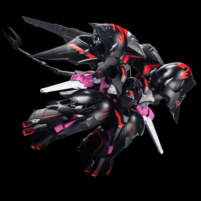 METAMOR-FORCE 機動戦艦ナデシコ The prince of darkness ブラックサレナ[千値練]