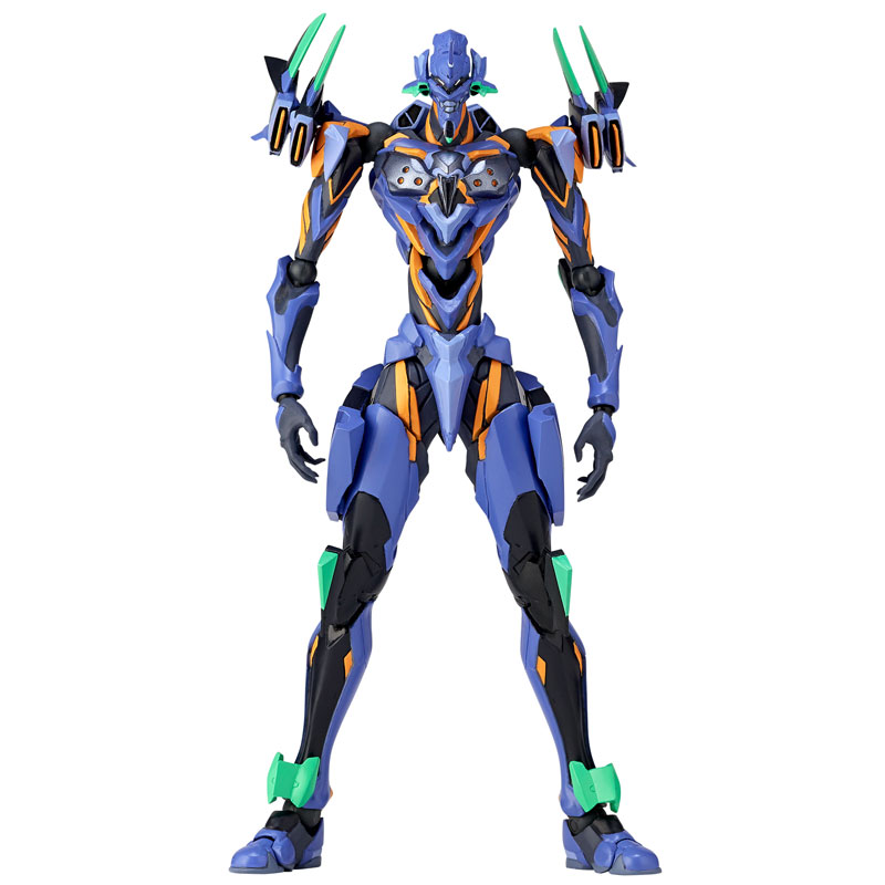 Revoltech EVANGELION EVOLUTION - Evangelion ANIMA: Evangelion Final Model(Pre-order)リボルテック EVANGELION EVOLUTION エヴァンゲリオンANIMA エヴァンゲリオン最終号機Scale Figure