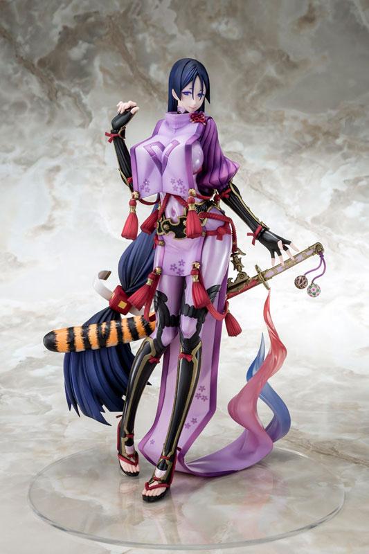 Fate/Grand Order バーサーカー/源頼光 1/7 完成品フィギュア[ベルファイン]《07月予約》
