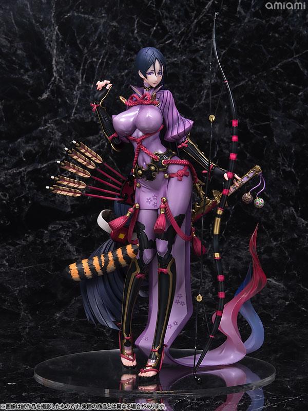 Fate/Grand Order バーサーカー/源頼光 1/7 完成品フィギュア