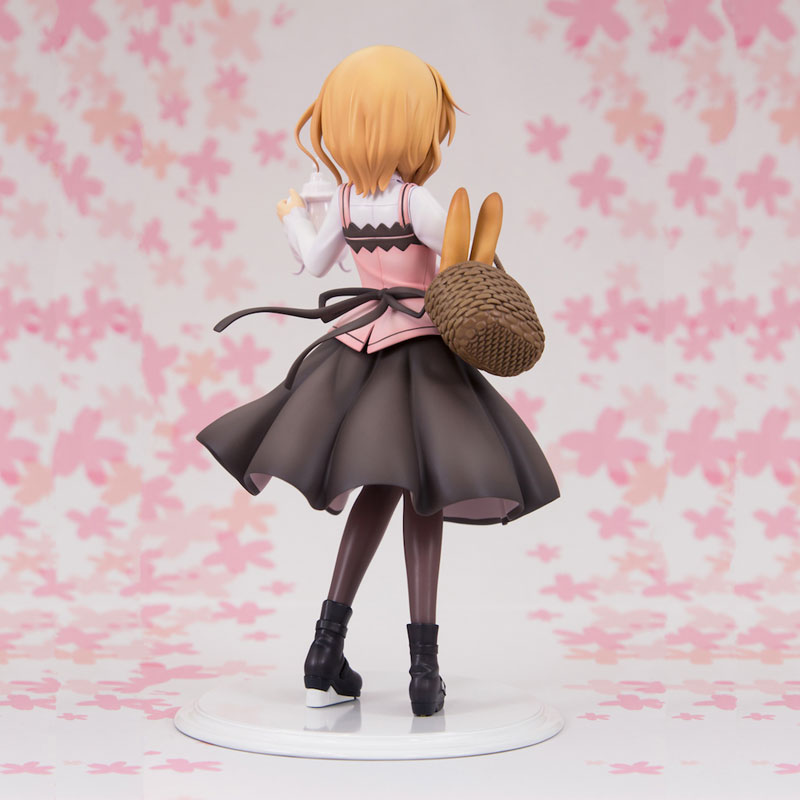 Is the order a rabbit?? - Cocoa (Cafe Style) 1/7 Complete Figure(Pre-order)ご注文はうさぎですか?? ココア (Cafe Style) 1/7 完成品フィギュアScale Figure