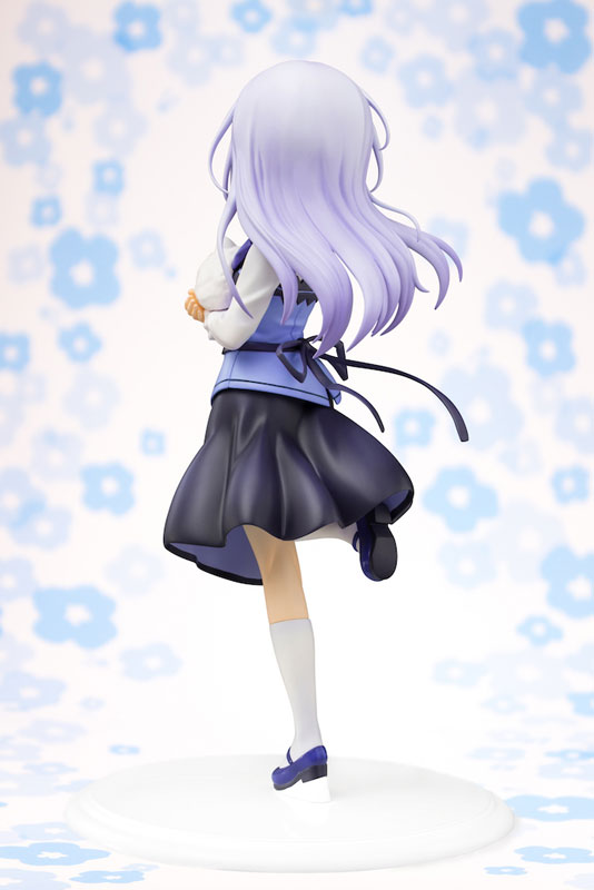 Is the order a rabbit?? - Chino (Cafe Style) 1/7 Complete Figure(Pre-order)ご注文はうさぎですか?? チノ(Cafe Style) 1/7 完成品フィギュアScale Figure