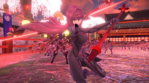 PS Vita Premium Limited Edition Fate/EXTELLA LINK for PlayStationVita(Pre-order)PS Vita プレミアム限定版 Fate/EXTELLA LINK for PlayStationVitaAccessory