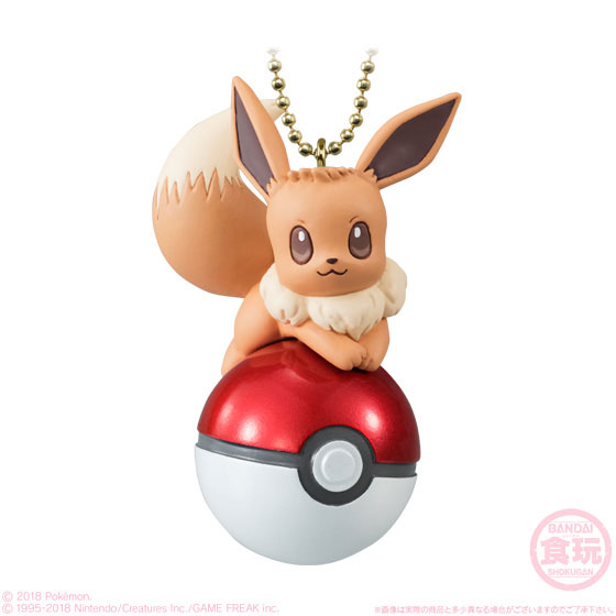Twinkle Dolly Pokemon 10Pack BOX (CANDY TOY)(Pre-order)Twinkle Dolly Pokemon 10個入りBOX (食玩)Accessory