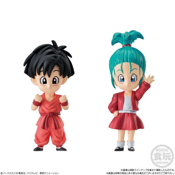 Dragon Ball Adverge EX - Dragon Children vol.2 10Pack BOX (CANDY TOY)(Pre-order)ドラゴンボール アドバージEX ドラゴンチルドレンvol.2 10個入りBOX (食玩)Accessory