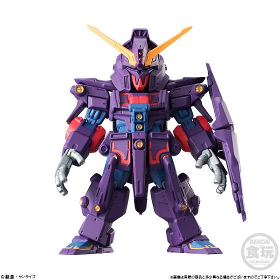 FW GUNDAM CONVERGE EX22 Psyco Gundam Mk-II (CANDY TOY)(Pre-order)FW GUNDAM CONVERGE EX22 サイコ・ガンダムマークツー (食玩)Accessory