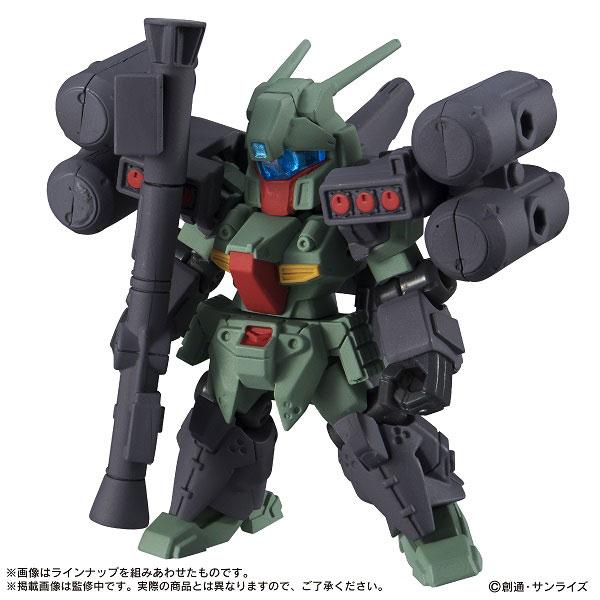 機動戦士ガンダム MOBILE SUIT ENSEMBLE 06 10個入りBOX