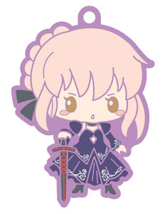 Rubber Mascot - Fate/Grand Order Design produced by Sanrio Vol.2 6Pack BOX(Pre-order)ラバーマスコット Fate/Grand Order Design produced by Sanrio 第2弾 6個入りBOXAccessory