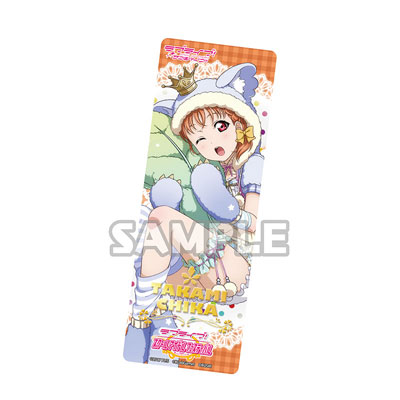 Love Live! Sunshine!! - Trading Bookmark Vol.4 20Pack BOX(Pre-order)ラブライブ!サンシャイン!! トレーディングしおり Vol.4 20個入りBOXAccessory