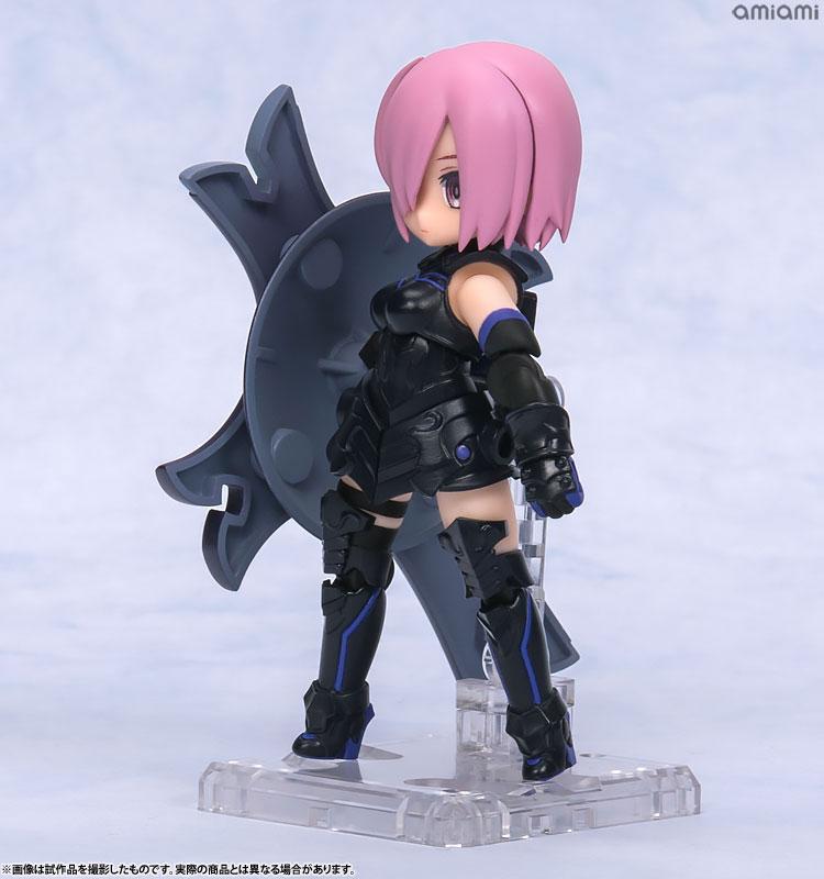 【特典】デスクトップアーミー Fate/Grand Order 3個入りBOX
