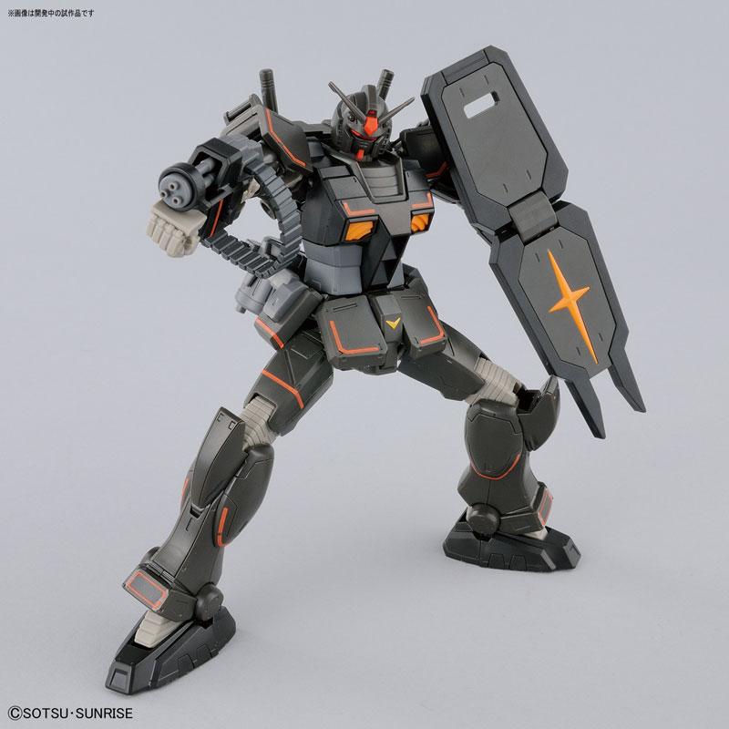 HG 1/144 Gundam FSD Plastic Model from