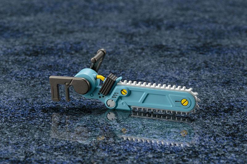Hexa Gear 1/24 Scarecrow Kitblock(Pre-order)ヘキサギア 1/24 スケアクロウ キットブロックAccessory