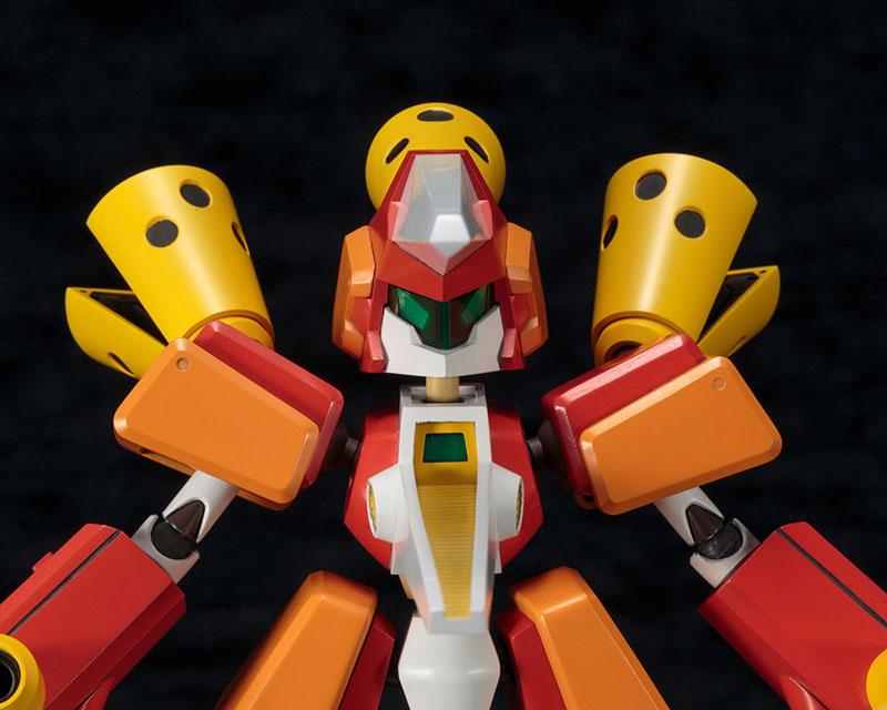 Medarot KBT04-M Arcbeetle 1/6 Plastic Model(Pre-order)メダロット KBT04-M アークビートル 1/6 プラモデルAccessory