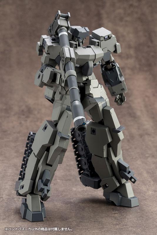 M.S.G モデリングサポートグッズ ウェポンユニット02 ハンドバズーカ