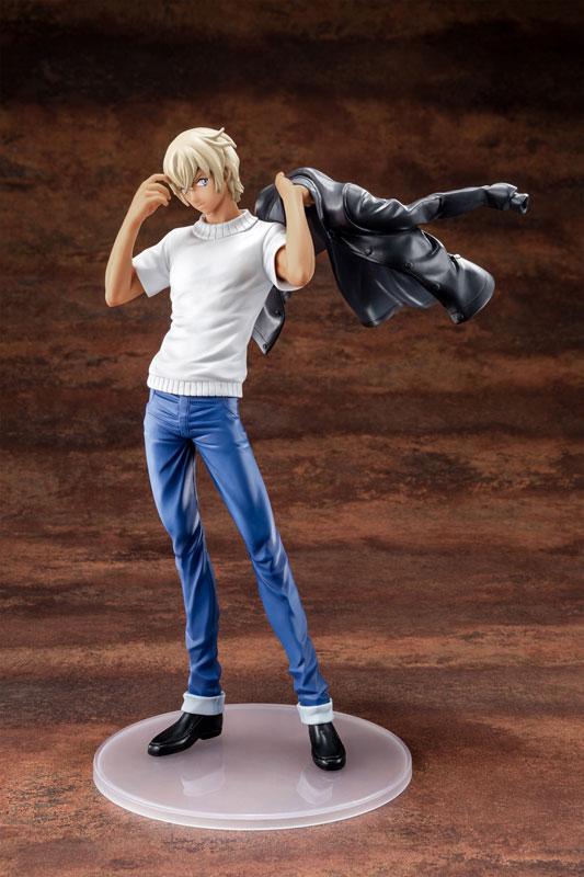 Detective Conan - Tooru Amuro 1/8 Complete Figure(Pre-order)名探偵コナン 安室透 1/8 完成品フィギュアScale Figure