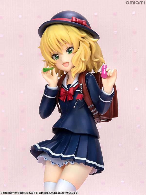 THE IDOLM@STER Cinderella Girls - Momoka Sakurai [Rose Fleur] 1/7 Complete Figure(Pre-order)アイドルマスター シンデレラガールズ 櫻井桃華[ローズフルール] 1/7 完成品フィギュアScale Figure