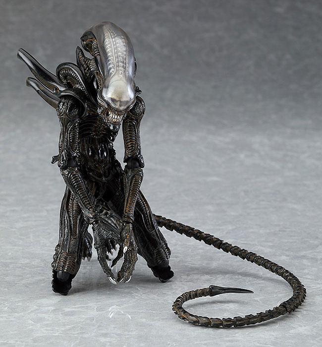 figma - Alien Takayuki Takeya ver.(Pre-order)figma エイリアン 竹谷隆之アレンジver.Figma