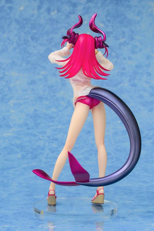 Fate/EXTELLA - Elizabeth Bathory Sweet Room Dream ver. 1/8 Complete Figure(Pre-order)Fate/EXTELLA エリザベート=バートリー スイートルーム・ドリームver. 1/8 完成品フィギュアScale Figure