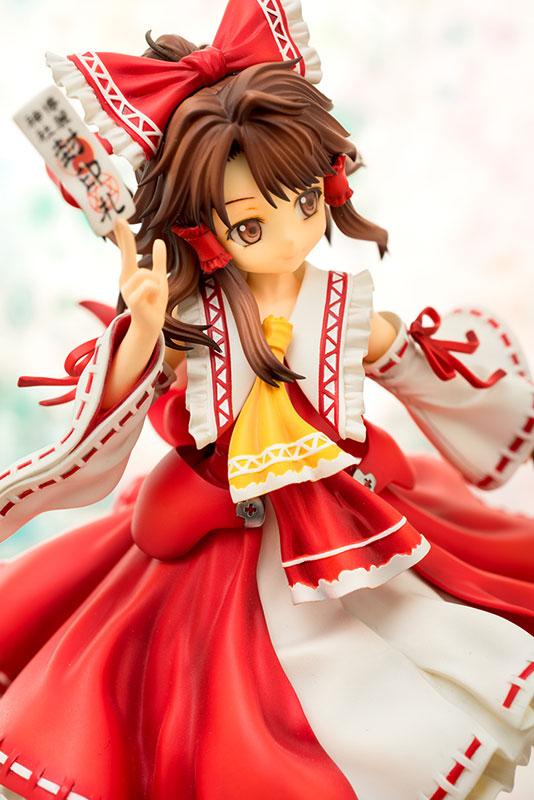 Touhou Project - Reimu Hakurei Touhou Kourindou Ver. Complete Figure(Pre-order)東方Project 博麗霊夢 東方香霖堂版 完成品フィギュアScale Figure